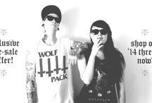 Wolf Pack Clothing Company