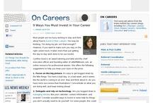Career Tips / by AppleOne Careers