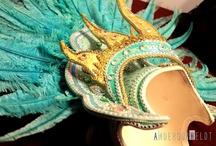 Carnaval & Headdress