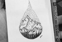 Inspiração (desenhos)