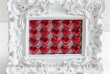 Valentine's Day / by Samantha Sheppard