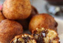 Desserts / by Nany El Tonsy