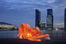 Light Festival-lanterns