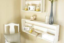 Home Decor Idea's