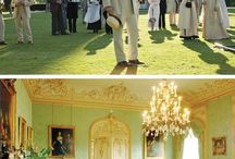 Downton Abbey / by Robin Guy