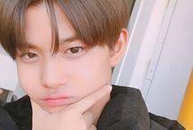 idol | baejin