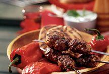 Recepten hoofdgerecht Turks