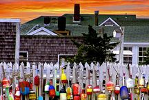 Nantucket Sunsets / by Union Street Inn