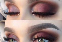 maquillaje simbras