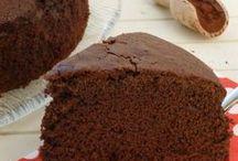 torte varie/ ciambelle