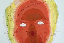 Cartofantasy / Between geographic reality and visionary cartography