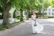 Cicada Bridal Magazine Photos