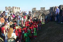 Fiabe nella Rocca - Una giornata fantastica con Harry Potter