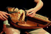 audio: Instruments