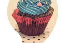 Cupcake love!