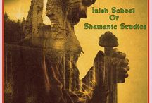 Posts and Articles from The Irish School of Shamanic Studies / Posts and Articles from The Irish School of Shamanic Studies