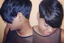 coupe / coiffeur /