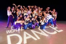 Dance Blogs / A collection of dance blogs from Dancewear Central