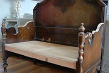 furniture redo's / by Dorothy Nash