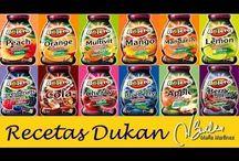 Dieta Dukan y Otras
