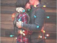 Nápady na pf a vánoční přání
