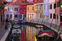 Venezia / by We Love Jesolo