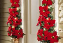 Seasonal Decor - Trees