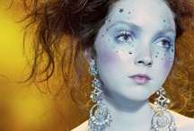 Lily Cole / by Alexis Roughen