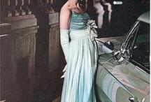 1960s Cadillac Print Ads