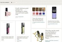 Giveaways! / by Palacinka Beauty Blog