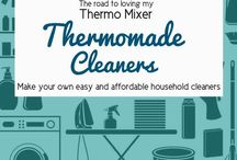 Thermo cleaners