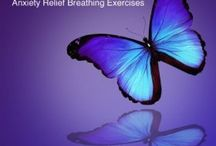 Anxiety relief guided meditations