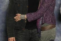 Daryl a Carol