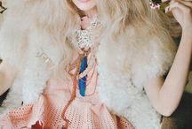 Fashion: Inspiration / by Brandi Thompson