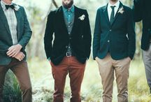 Anzüge / Männer