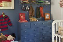Boys Bedroom / Boys bedroom
