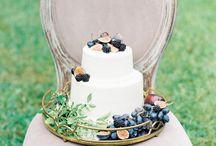 - WEDDING CAKE - / WEDDING CAKE GATEAU MARIAGE