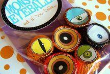 Foodie - Treats in Cute Packaging