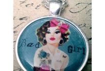 Bad Girl Jewelry