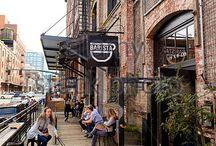 Portland, OR // travel list