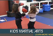 MKG Seattle Kids 'Karate' and Martial Arts / Kids martial arts programs at MKG Seattle.