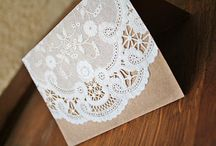 card and scrapbooking inspiration / Ideas for cardmaking and scrapbooking