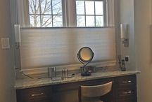 Master Bath with Accessible Comfort