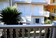 Girni Real Estate Πωλείται διαμέρισμα 40τ.μ.στην Ολυμπιακή Ακτή Πιερίας