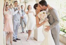 Wedding :) / by Carah Kistner