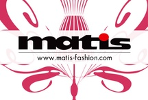 Matis / Matis company was founded in Greece at 1974 and is activated in designing and manufacturing women' s clothing. Nowadays, the firm consists of a vast number of shops both in Greece and abroad. Our aim is to fulfill all the fashionable needs and wants of today's woman!