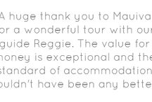 Mauiva on TripAdvisor  / See what our past AirCruisers had to say on Trip Advisor!  / by Mauiva AirCruise