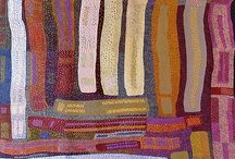 Ethnic Art: Painting, Weaving. Clothing... / by Rita Tangueray