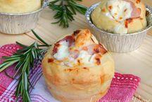 pizza e salati