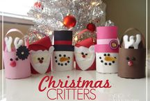 holiday craft fair ideas / by Julie Lee